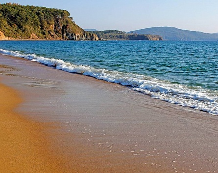 Недорогой отдых в приморье у моря