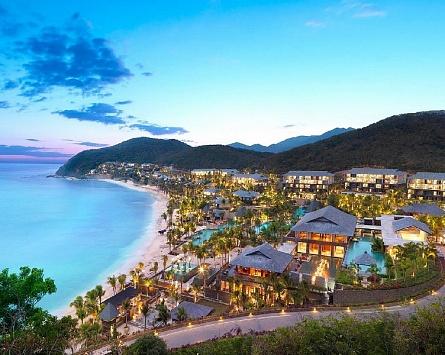 Идеальный отдых на пляжах Вьетнама